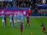 Barcelona 1-1 Celta de Vigo