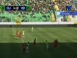 Gol de Óscar Salas vs Vida