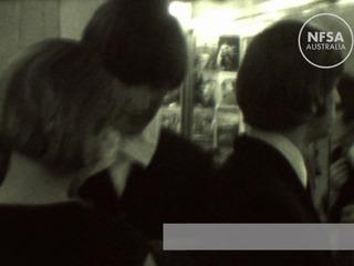 Australia publica imágenes inéditas de los Beatles