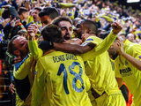 Villarreal 1-0 Liverpool (Europa League)