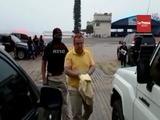Trasladan al Ministerio Público a detenidos en caso Berta Cáceres