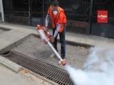 Operativos de fumigación contra el Zika con poco apoyo de la población