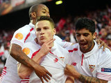 Sevilla 3-1 Shakhtar Donetsk
