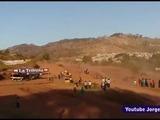 Fatal accidente de motocross en Tegucigalpa