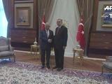 Nuevo primer turco presenta gobierno de fieles a Erdogan