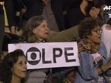 Protesta en Brasil tras escándalo en gobierno interino