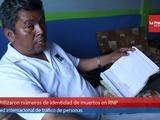 Utilizaron números de identidad de muertos en RNP