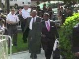 Bill Cosby vuelve a los tribunales acusado de agresión sexual