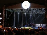 Inolvidable velada musical en San Pedro Sula