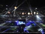 La afición del Real Madrid se acuerda de Piqué