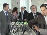 Jefe de OEA convoca a sesión