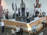 Bienal de Arte Contemporáneo de Berlín reúne a 120 artistas internacionales