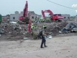 Al menos 98 muertos por tornado en China