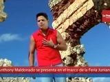 Anthony Maldonado habla con LA PRENSA