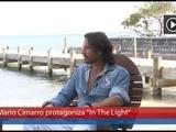 Mario Cimarro protagonista en película hondureña In The Light