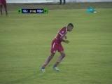 Golazo de Sergio Peña (Real Sociedad) vs Olimpia
