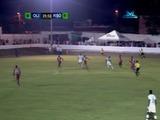 Golazo de Carlo Costly (Olimpia) vs Real Sociedad