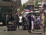 Estado Islámico reinvindica atentado suicida