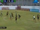 Real España 1-2 Juticalpa