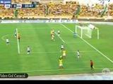 Colombia 2-0 Honduras Sub-23