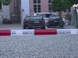 Migrante sirio deja 12 heridos en ataque suicida en Alemania
