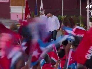 Cuba exige ahorro y trabajo por