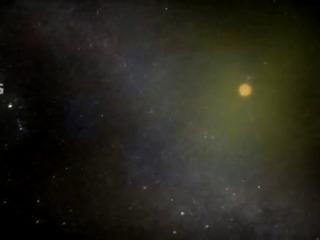 La NASA recupera el contacto con una sonda perdida durante casi dos años