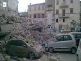 Aumenta número de muertos en terremoto en Italia