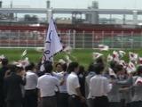 La bandera olímpica regresa a Tokio después de medio siglo
