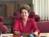 Comienza acto final de juicio a Rousseff