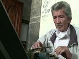 Los escribientes en México se aferran al oficio