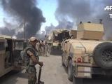 Fuerzas iraquíes recuperan ciudad controlada por yihadistas