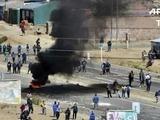 Mineros en conflicto asesinan a viceministro en Bolivia