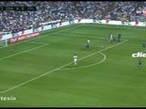 Real Madrid 2-1 Celta de Vigo (Liga de España)