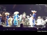 Juan Gabriel emocionó a Los Ángeles en su último concierto