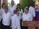 FARC anuncian cese del fuego definitivo en Colombia