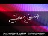 Así anunciaba Juan Gabriel su regreso a la música platicando con su otro