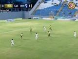 Real España 0 - 1 Honduras Progreso