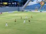 Real España 1 - 1 Honduras Progreso