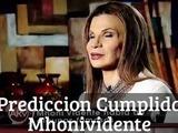 Adivina Mhoni Vidente predijo la muerte de Juan Gabriel