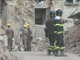 Italia: Recuperan el cadáver de una mujer y buscan a diez desaparecidos en Amatrice