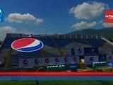 Estadio Morazán está listo para recibir a Maluma