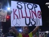 Exigen en Charlotte publicación de video de afroamericano muerto