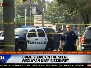 Al menos seis heridos en un tiroteo en Houston (EEUU), según la policía