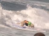 Un torneo de surf… para perros