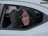 Katy Perry se desnuda