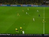 Borussia Dortmund 2 - 2 Real Madrid (Uefa Champions League)