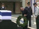 Fallece a los 93 años el expresidente israelí Shimon Peres