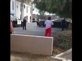 Muere otro afroamericano a manos de la policía en EE.UU.