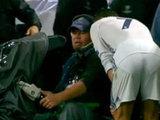Cristiano pidió ver la repetición de su gol anulado a un camarógrafo